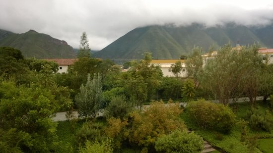 Tambo del Inka, a Luxury Collection Resort & Spa: View from Room