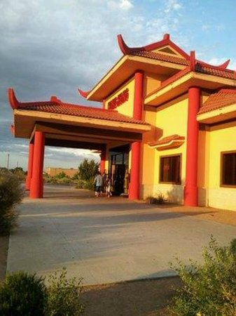 The Best Chinese Buffet In New Mexico Review Of Hong Kong Albuquerque Nm Tripadvisor