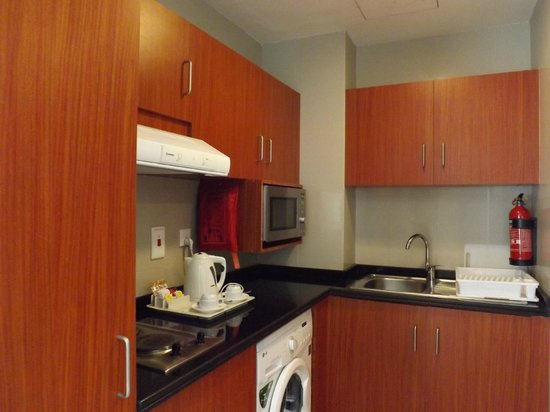 Star Metro Al Barsha : cucina
