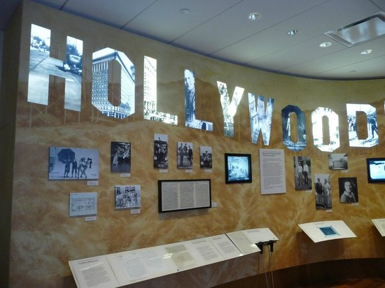 Walt Disney Family Museum : museum
