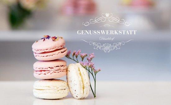 Genusswerkstatt Dusseldorf