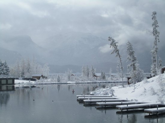 Daven Haven Lodge & Cabins: Grand Lake