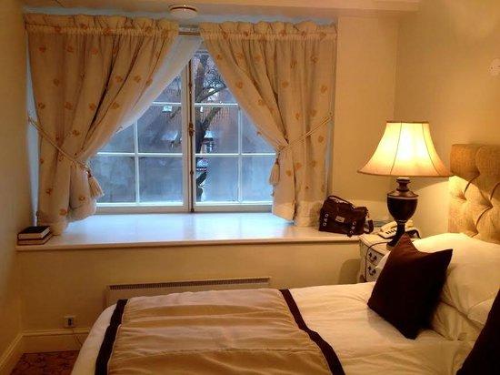 Hotel Schlossle: Superior deluxe room