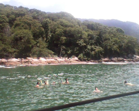 Lagoa Azul: Para bons aventureiros
