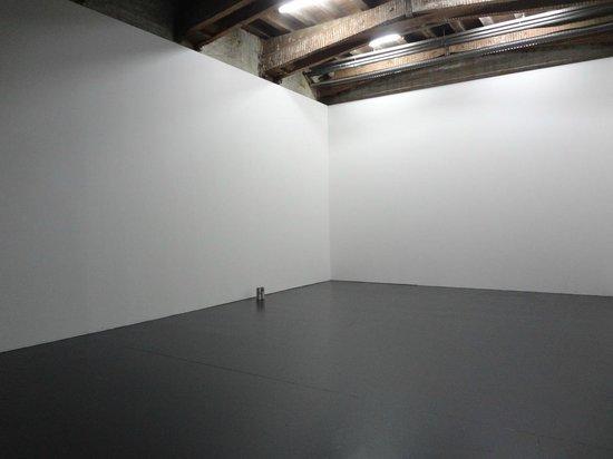 CAPC Musee d'Art Contemporain : Expo Michael E. Smith, dernière salle