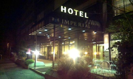 Novum Hotel Imperial Frankfurt Messe: =)