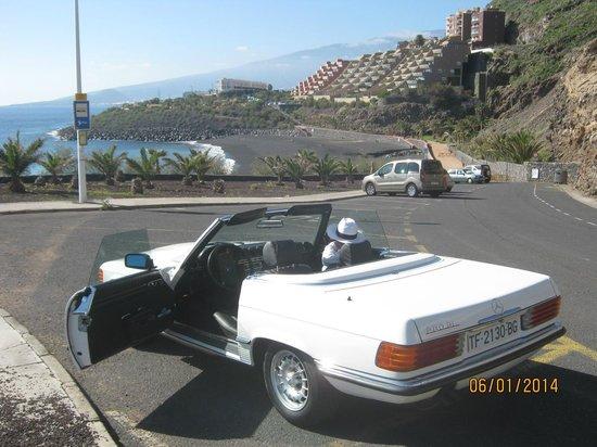 Classic Car Experience: Nea-Strand