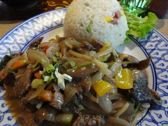 Le bonheur d 39 asie montaigu restaurant avis num ro de for Restaurant montaigu