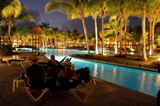 Barcelo Maya Colonial : notre spot de rêve