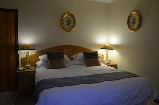Aqua Marina Guest House: Bedroom