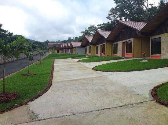 Hotel Villas los Ranchos : Hotel los ranchos sarchi