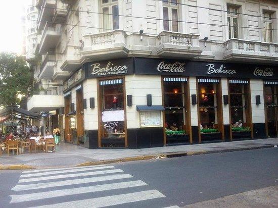 Cafés da Recoleta