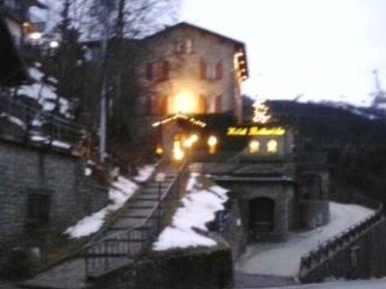 Hotel Bellavista: bello!!!!!!!