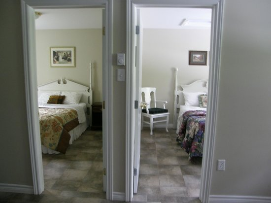 Rothesay Motel: 2 베드룸