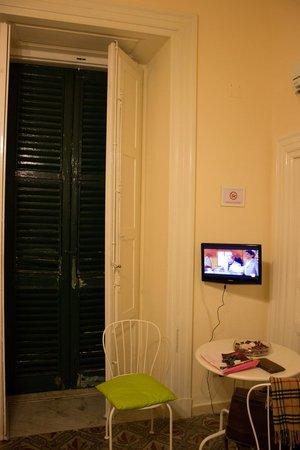 B&B Affittacamere Mari Centro : la stanza