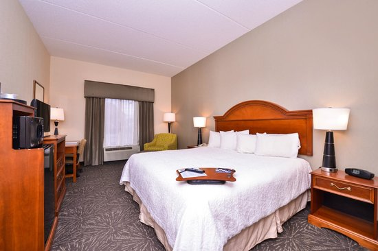 Hampton Inn Lehighton Photo