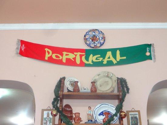 Casa Portuguesa Com Certeza: portugal