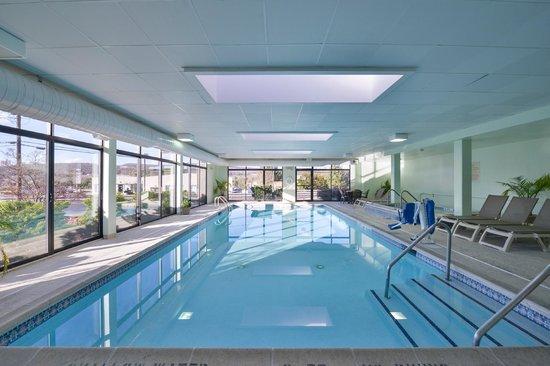 Hampton Inn Lehighton (Jim Thorpe Area): Pool