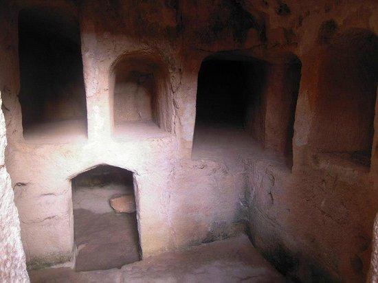 Tombe des rois : tomba dei re