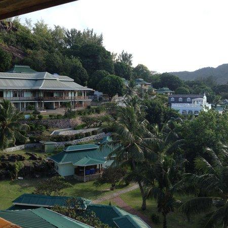 Hotel L'Archipel : Hotel à taille humaine