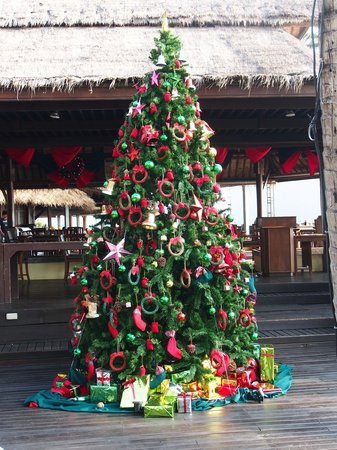Nora Beach Resort and Spa: Christmas