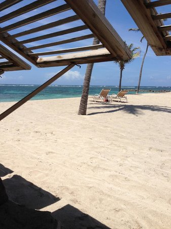 Nisbet Plantation Beach Club: Our favorite beach chairs, from the beach restaurant