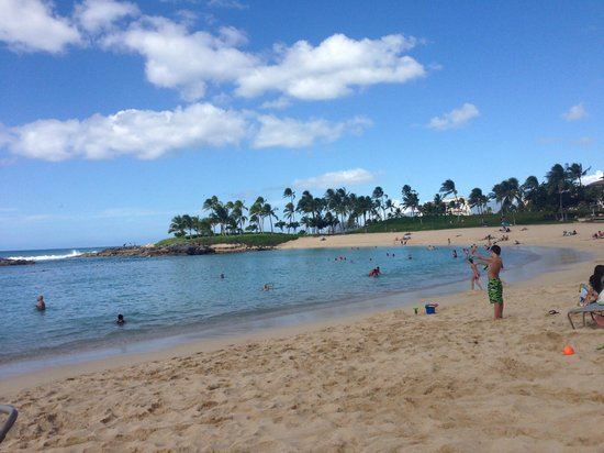 Marriott Ko Olina Beach Club: Lagoon 3
