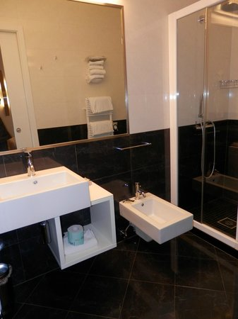 Urban Hotel Design: La nostra camera
