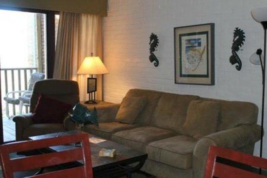 Marisol Condominiums: Unit 207