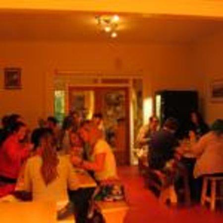 Morag's Lodge : Dining Room
