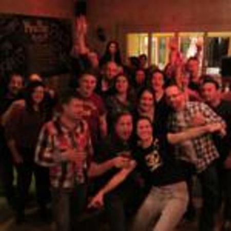 Morag's Lodge : Bar