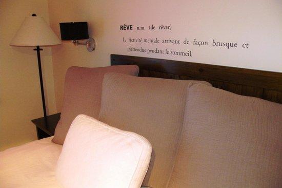 Auberge Du Lac Taureau: Confort assuré