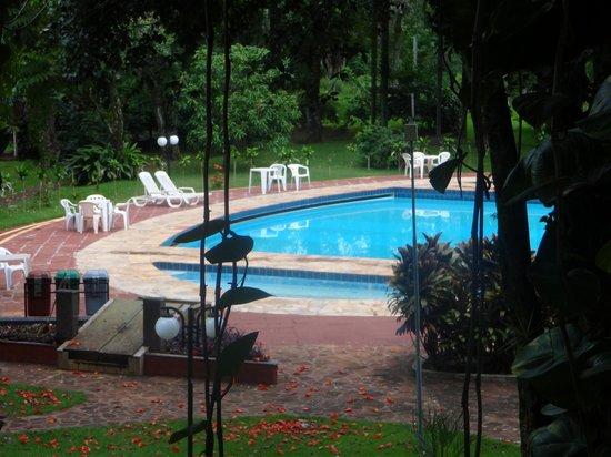 Iguassu Holiday Hotel: piscina