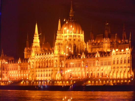 Il parlamento illuminato