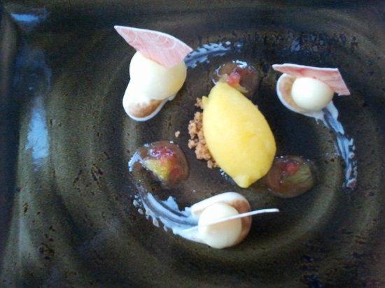 Lava Restaurant : More dessert