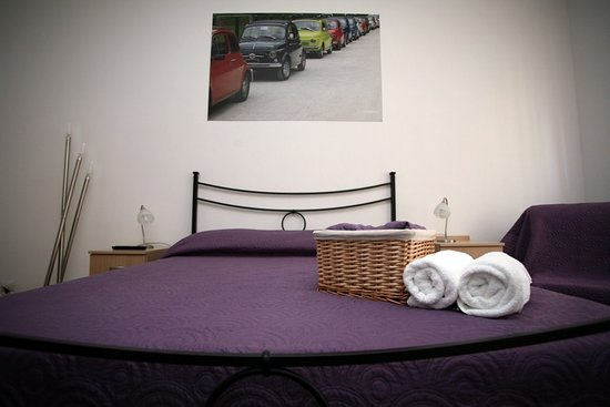 bed and breakfast 500 bewertungen fotos turin italien. Black Bedroom Furniture Sets. Home Design Ideas