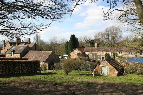 Laverstock Farm