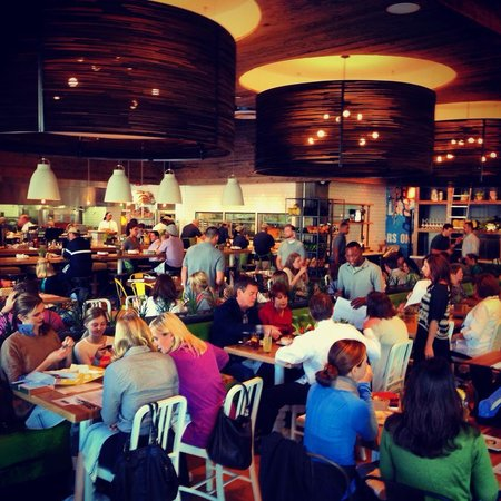 Opening - Picture of True Food Kitchen, Dallas - TripAdvisor