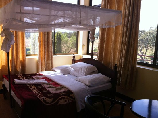 Stella Maris Lodge : Stella Maris room