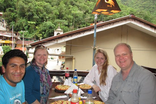 Cultural Immersion Day Tours: Lunch wirth our Guide