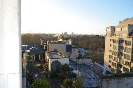 Four Seasons Hotel London at Park Lane: Ambassador Suite