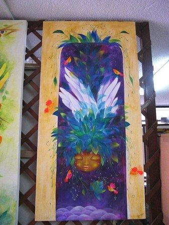 Huillacuna Casa del Arte : Arte-Art-Kunst (Yojaira)