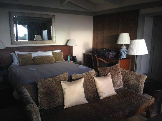 Heritage House Resort: Room 10
