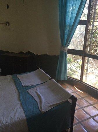 Hotel Mamiri: Habitación estándar