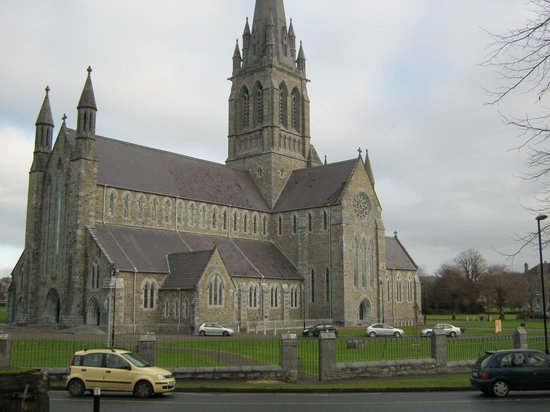 St. Mary's Cathedral : St.Mary's Cathedral