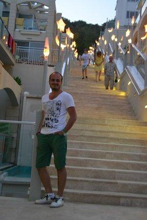 Orka Sunlife Hotel: orka sunlife