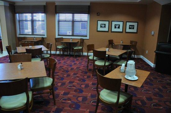 Residence Inn Paducah: Inside dining