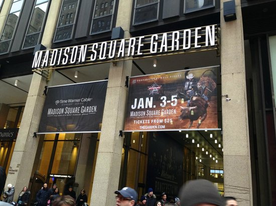 Pretty Msg Entrance  Picture Of Madison Square Garden New York City  With Inspiring Madison Square Garden Msg Entrance With Alluring Highway Garden Also Royalcraft Garden Furniture In Addition Garden Stores Vancouver And Giverny Gardens As Well As Garden Names Additionally Garden Centre Westerham From Tripadvisorcom With   Inspiring Msg Entrance  Picture Of Madison Square Garden New York City  With Alluring Madison Square Garden Msg Entrance And Pretty Highway Garden Also Royalcraft Garden Furniture In Addition Garden Stores Vancouver From Tripadvisorcom