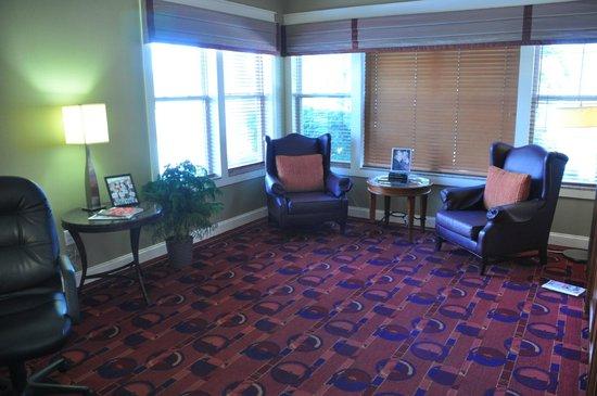 Residence Inn Paducah : Inside lobby