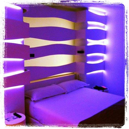 Habitación Room Mate Emma